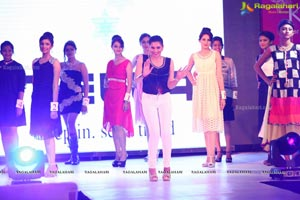 Grand Finale Miss Twin City 2016