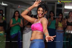 Belly Dance Meher Malik Mumbai