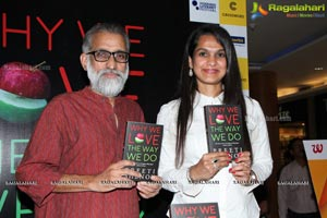Why Love the Way We Do Book Launch
