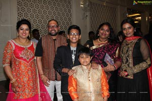Sana Daughter Tabasum Wedding Photos