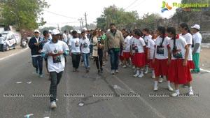 Sonia Mann Mini Marathon