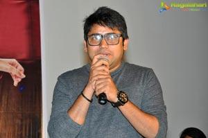 Aakatayi Teaser Launch Photos
