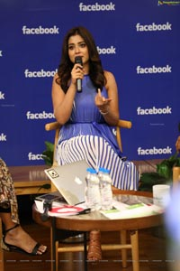 Facebook Krish Shriya Saran
