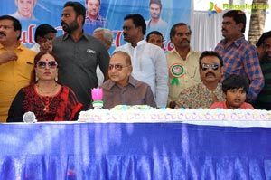Senior Naresh Birthday Celebrations