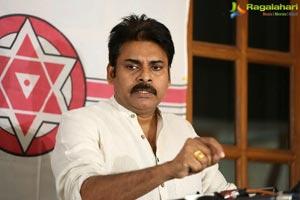 Pawan Kalyan Press Meet