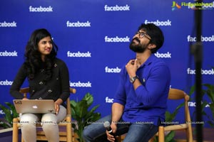 Ram Charan Facebook Hyderabad