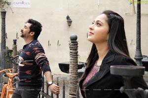 Surya Singam 3 High Definition Movie Stills Surya Anushka Shruti