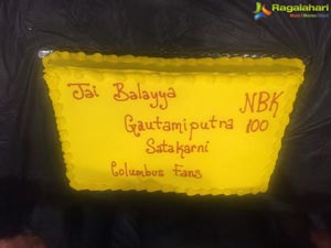 NBK 100-Satakarni Celebrations