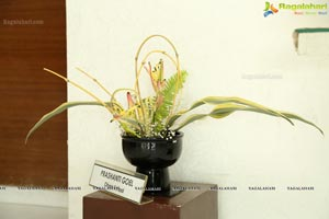 Annual Ikebana Exhibition