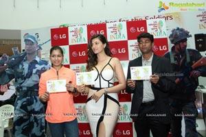 LG Electronics KarSalam