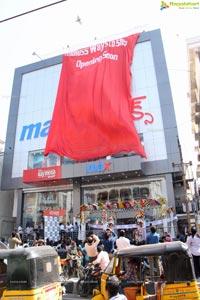 Max Fashion Store Launch, Malkajgiri