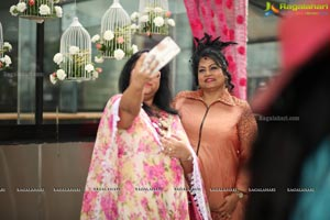 Sashi Nahata Birthday
