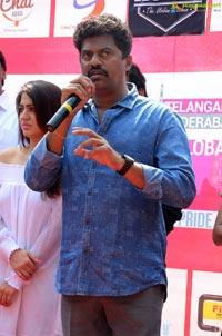 Swachh Telangana