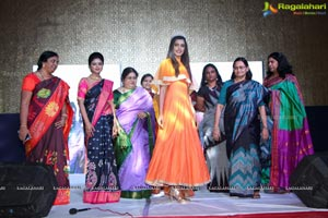 Fashion Show by Pitambari