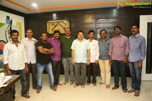 BA Raju Birthday Celebrations