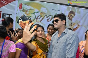Chalo Promotional Tour