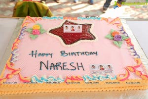 Actor Naresh Birthday