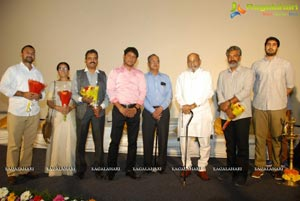 Prasad's Creative Mentors Film & Media School Launch