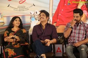 Rangula Ratnam Pre-Release Event