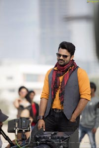 Intelligent Telugu Cinema Stills