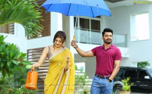 MLA Telugu Cinema Stills
