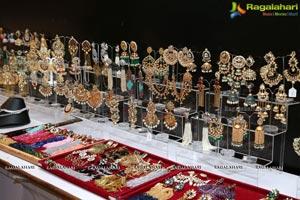 Akritti Exhibition Jan 2018