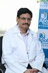 Apollo Hospitals Cardiac Surgeons