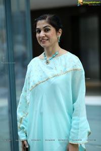Mrs. India 2018