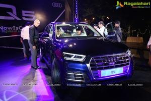 Audi Q5 Hyderabad