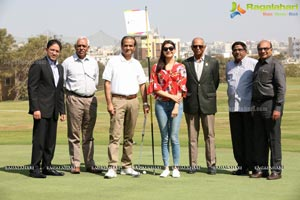 5th Biennial Cancer Crusaders Invitation Cup