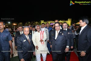 Grand 50th Annual Celebrations of SHISMA