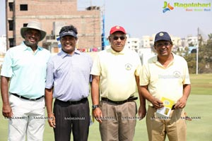 Golf Fund Raising Tournament