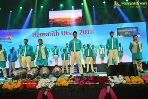 Abhyasa International School Hemanth Utsav