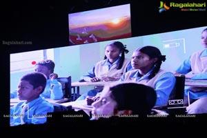 Abhyasa International School Hemanth Utsav