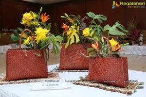 Ikebana Exhibiton