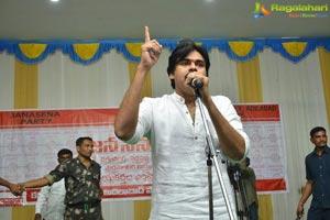 Jana Sena Karimnagar