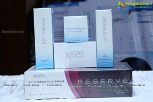 Jeunesse Luminesce Skin Care Products
