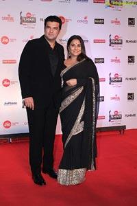 63rd Jio Filmfare Awards 2018