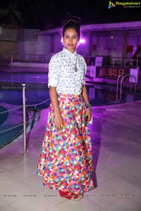 Jubilee Forema Fashion Show