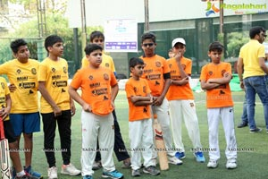Kings Charity Cricket League