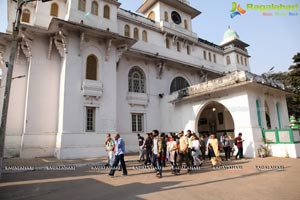 Krishnakriti Foundation Heritage Walk