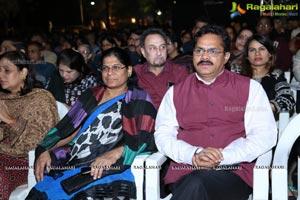 Krishnakriti Art and Cultural Festival-2018