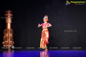 Kuchipudi Rangapravesam by Keerthi and Sruthi