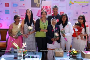 Pinkathon Hyderabad 2018