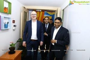 Planon India 10th Anniversary Celebrations