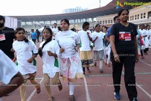Run For Girl Child