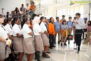 School Outreach Program