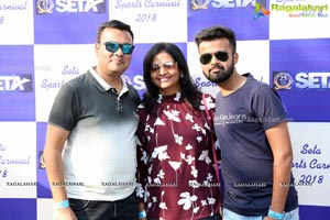 SETA Finecab Sports Carnival 2018