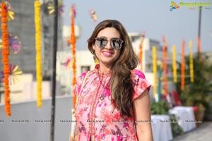 Shravan Kummar Sankranthi Celebrations 2018