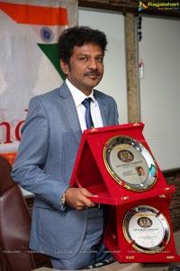 Suchirindia Press Meet